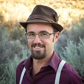 Andrew Clinard