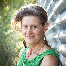 Jan Smith - Online Permaculture Design Course