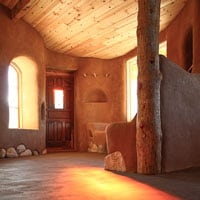Introduction to Cob & Natural Building