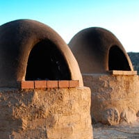 Cob Oven Workshop