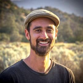 Daniel Parra Hensel - Online Permaculture Design Course