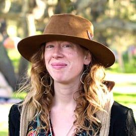 Natalie Bartlett