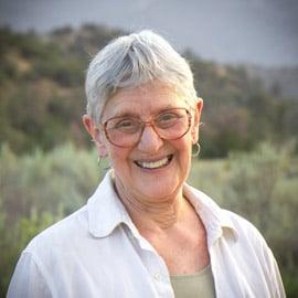 Sue Blackshear