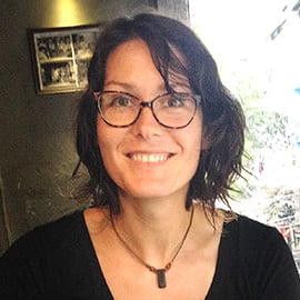 Marta Gaunt
