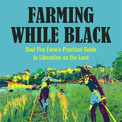Farming While Black - Black Lives Matter