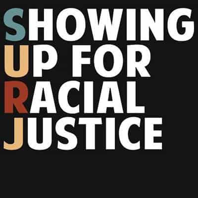 SURJ - Black Lives Matter