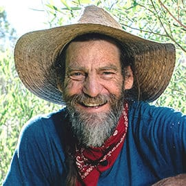 Brenton Kelly - Permaculture Design Certification Course