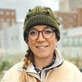 Lindsay Allen - Online Permaculture Design Course