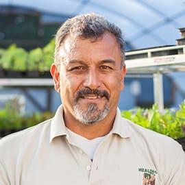 Oscar Carmona - Online Permaculture Design Course