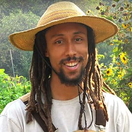 Abudu Nininger - Permaculture Design Certification Course