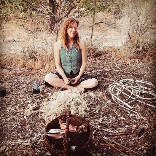 Natalie Bartlett - Quail Springs Permaculture