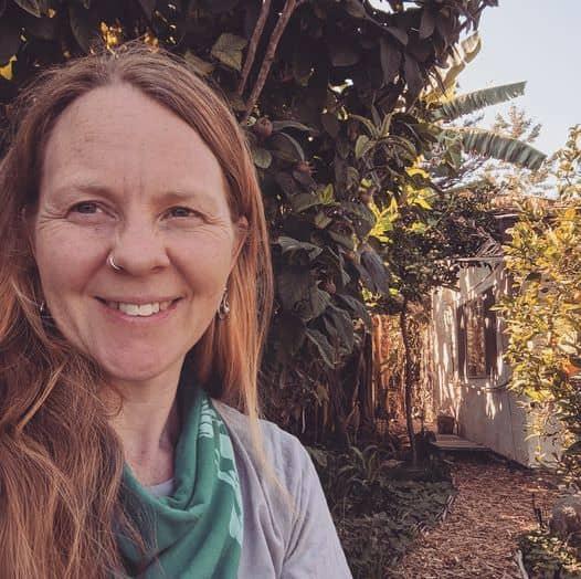 Susan Cousineau - Quail Springs Permaculture