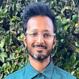 Ashwin Manthripragada